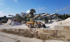 Economie circulaire : RE-MED, un projet transméditerranéen pour recycler les déchets de construction dans les routes